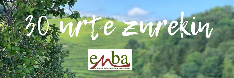 ENBA: 30 años, 1991-2021, en defensa del baserritarra profesional