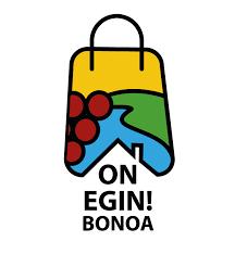 Bonos ON EGIN, iniciativa en ayuda a productores y casas de agroturismo